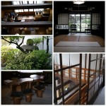 A traditional guesthouse in Nara