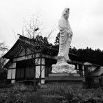 Kakunodate - a traditional Samurai town in the north