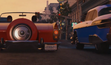 Rockstar Games introduces GTA Online