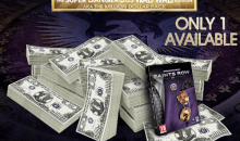 Saints Row IV announces its 'Million Dollar pack'