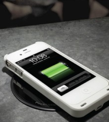 Will Starbucks revive Wireless Charging technology?