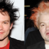 90s Rock Stars Then and now