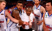 2014-15 NBL Season Preview – Adelaide 36ers