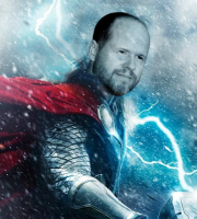Joss Whedon: The Ultimate Avenger